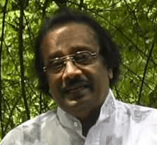 J. M. Raju Malayalam Actor