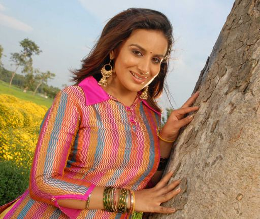 Pooja Gandhi Is Gearing Up For Her Marriage!