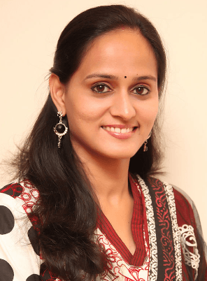 Roopa Revathi Malayalam Actress