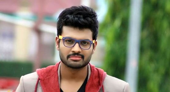 Sumanth Shailendra's Lee Is Gearing Up For The Release!