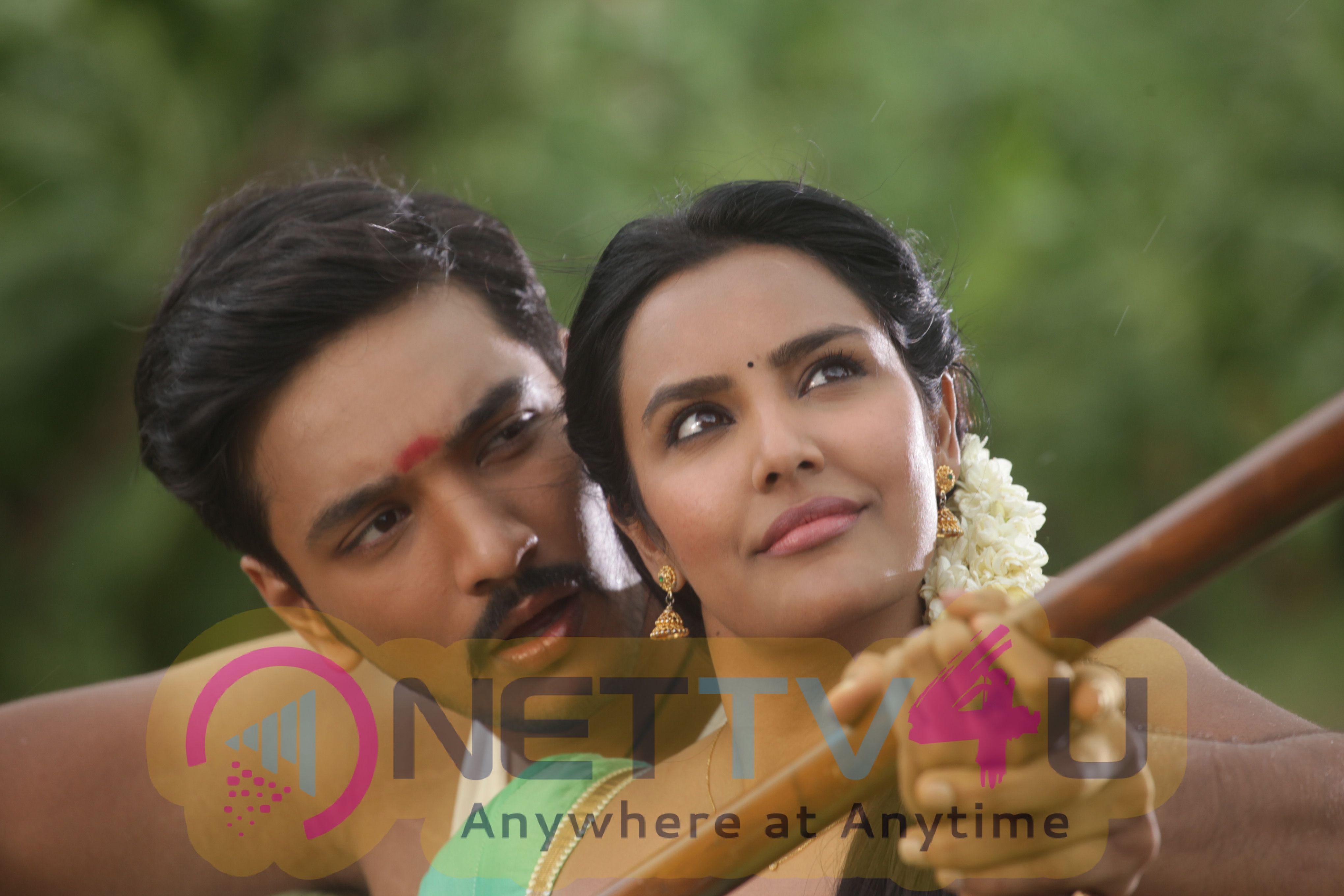 Tamil Movie Muthuraamalingam Good Looking Stills