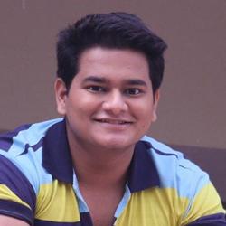 Aashish Gade Hindi Actor