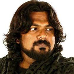 Aathma Patrick Tamil Actor