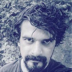 Ali Mughal Hindi Actor