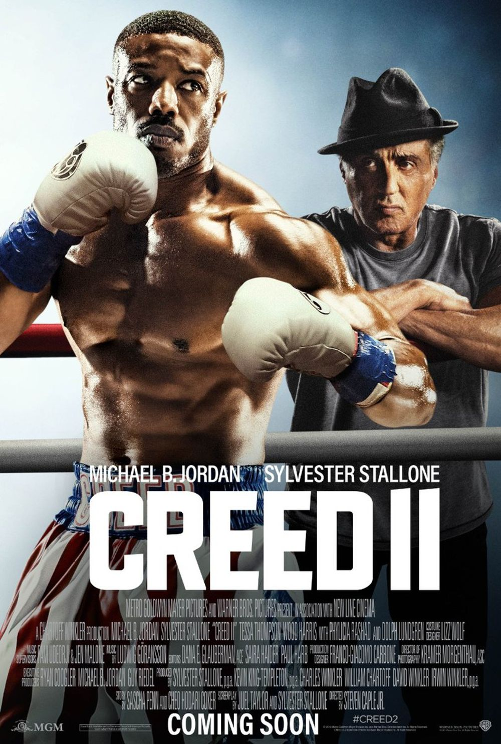 Creed 2 Movie Review English Movie Review
