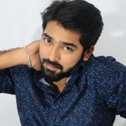 Kishore Dev Tamil Actor