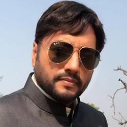 Manav Sohal Hindi Actor