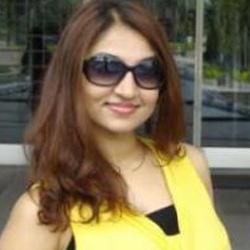 Neenu Thomas Malayalam Actress