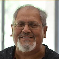 Vijay Marur Telugu Actor