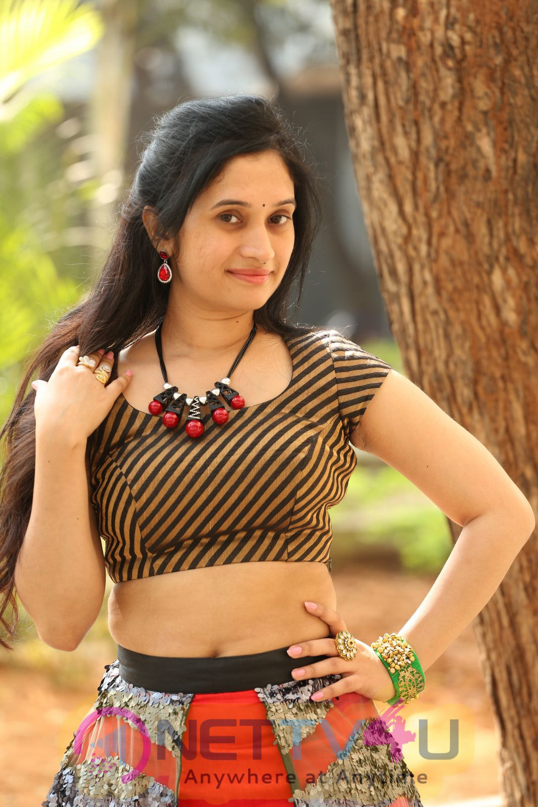 Actresss Priyanka Pallavi High Quality Images Telugu Gallery