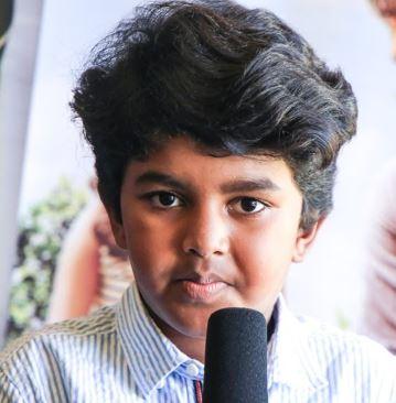 Child Artist Kavin Tamil Actor