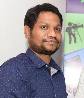 Gandhi Manivasagam Tamil Actor