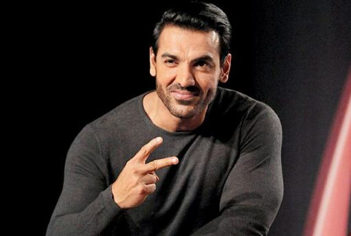 John Abraham Speaks For Women