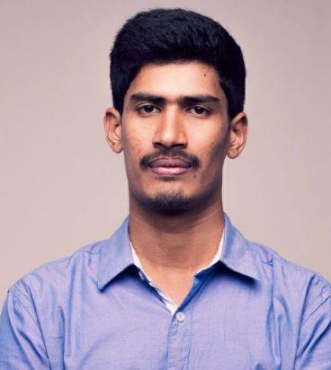 Karthik Gopal Tamil Actor