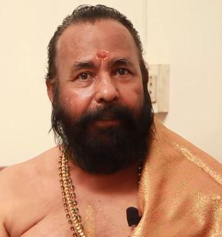 KK Nair Tamil Actor