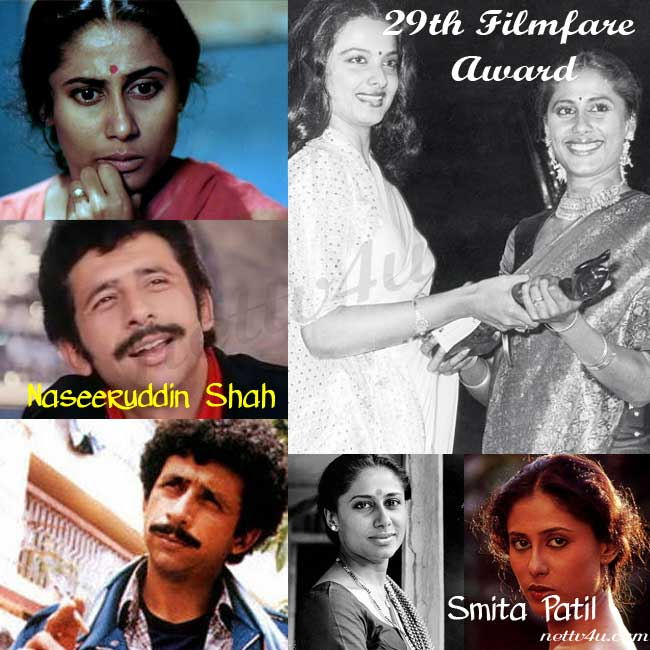 29th Filmfare Awards