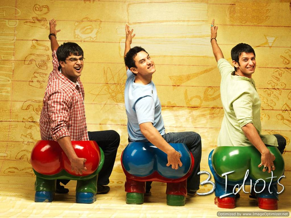 Essay on my neighbourhood in hindi movie 3 idiots
