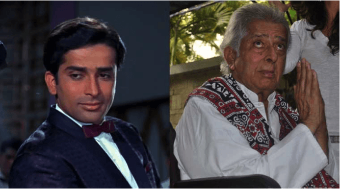 Shashi Kapoor's Biopic Releases In No Time