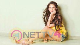 Actress Aditi Rao Hydari Hot Photo Shoot