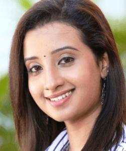 Aishwarya Nambiar Malayalam Actress