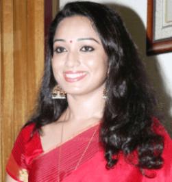 Indu Thampi Malayalam Actress