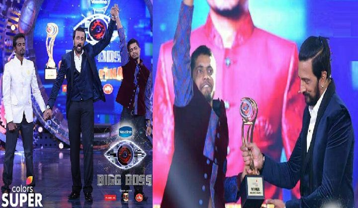 Pratham Is The Winner Of Bigg Boss 4!