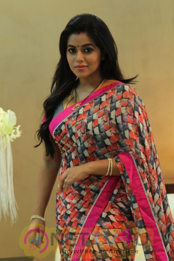Rakshasi Telugu Movie Enticing Stills