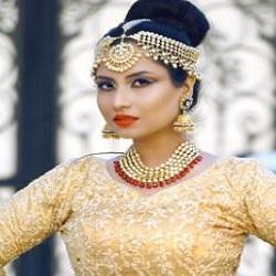 Nazma Sultana Telugu Actress