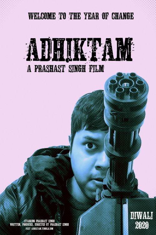 Adhiktam Movie Review