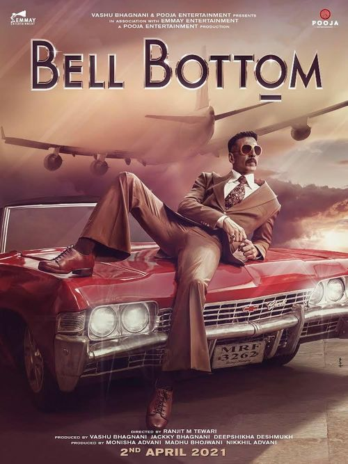 Bell Bottom - Hindi Movie Review