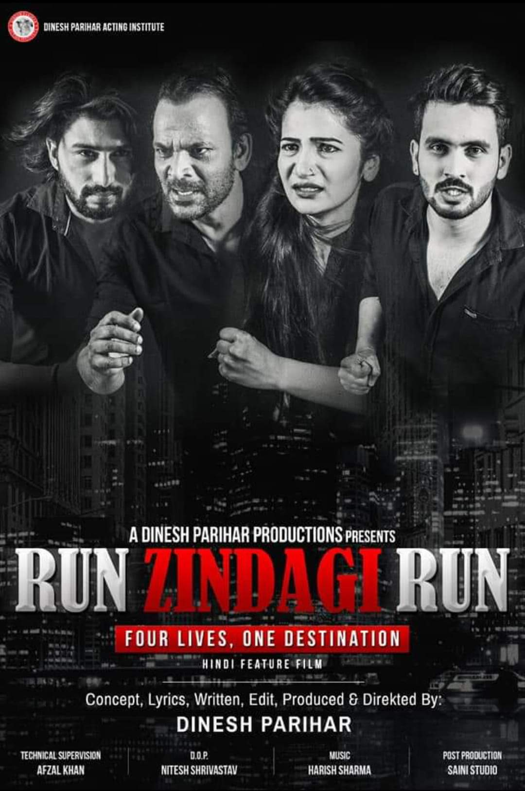 Run Zindagi Run Movie Review