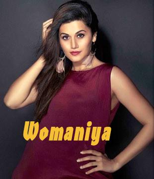 Womaniya Movie Review