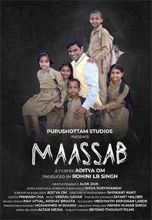 Maassab Movie Review