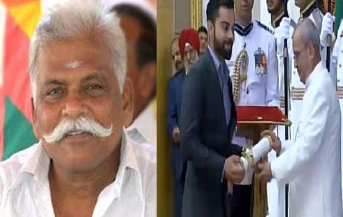 Bharathiraja Supports The Movie Naalu Perukku Nalladhuna Edhuvum Thapilla!