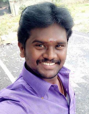 Azhagappan Tamil Actor