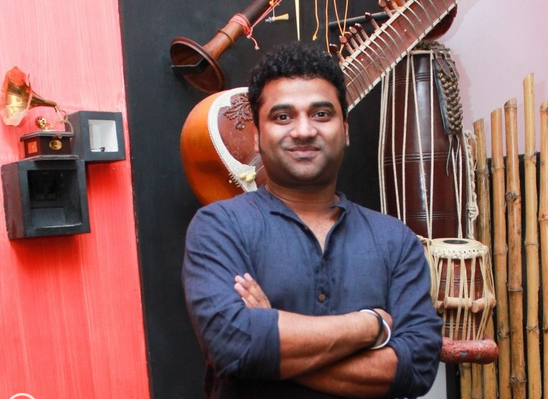 Devi Sri Prasad Gets Appreciation From Noted St..