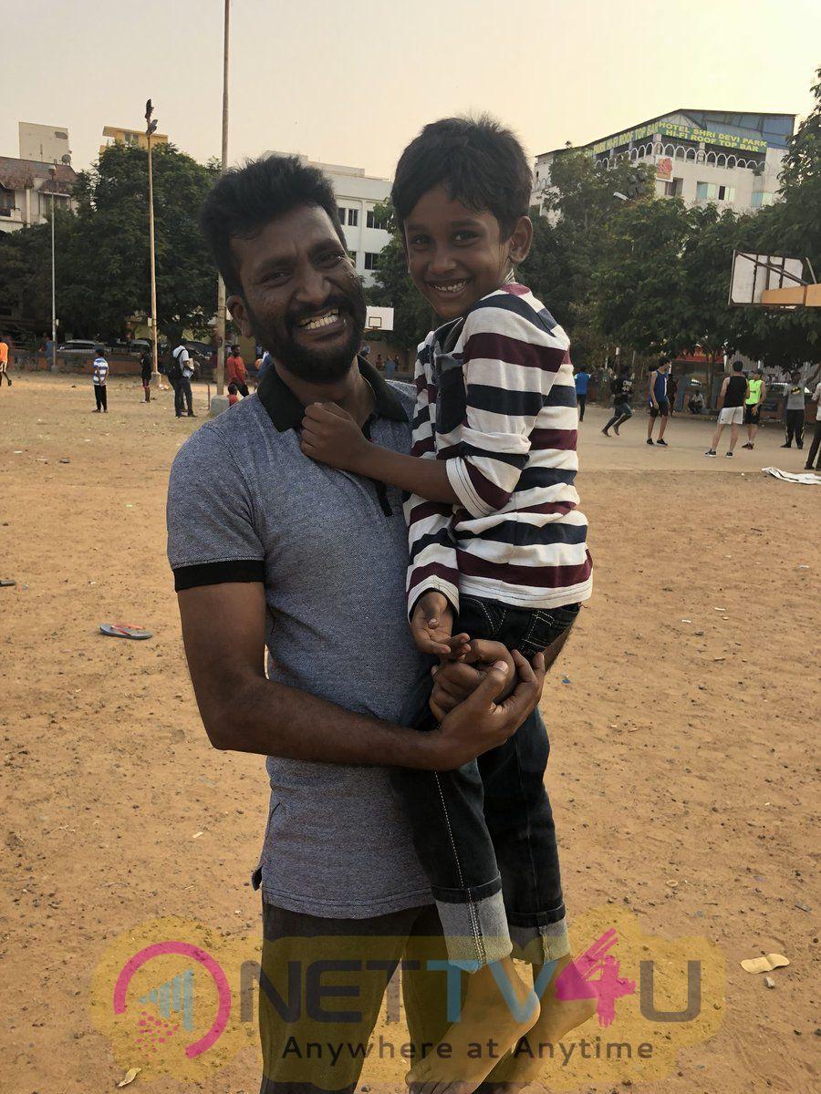 Director Suseenthiran Good Looking Stills Tamil Gallery