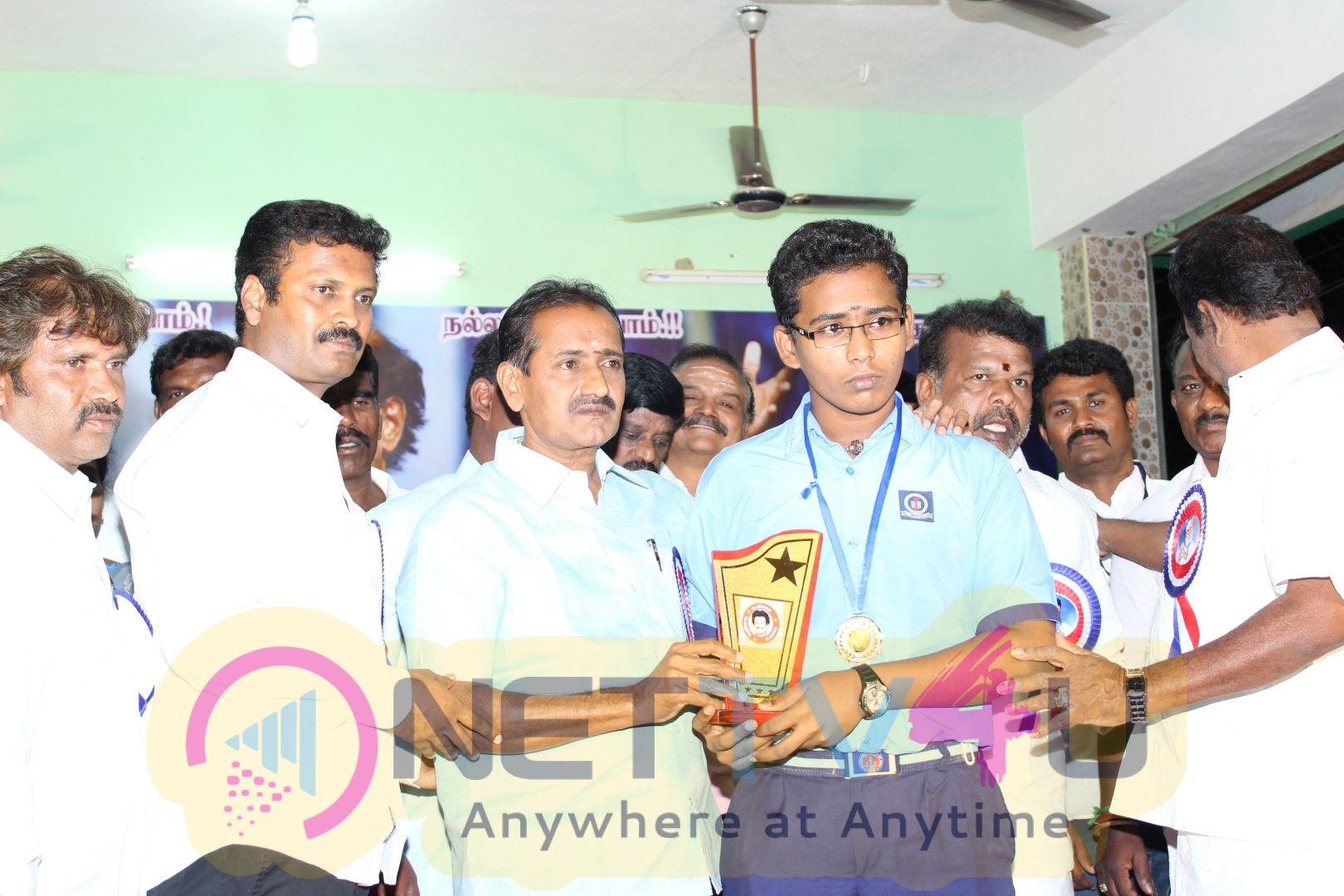 Rajini Makkal Mandram Function & Welfare Activities Stills