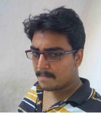 Sribala Tamil Actor