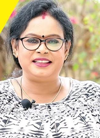 Soorya Praveen