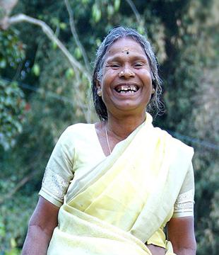 Nanjiyamma