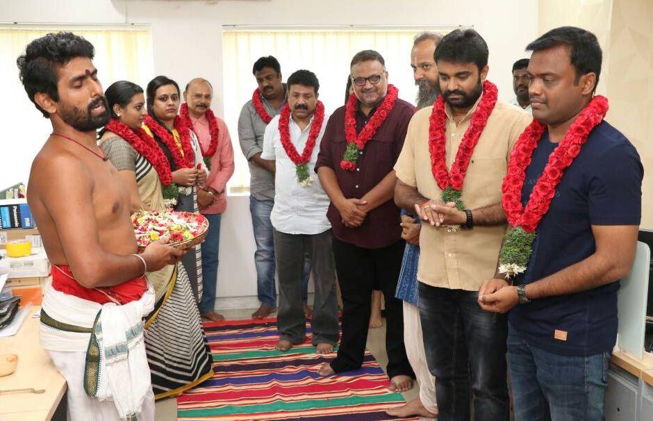 Cinema News: #RaghavaLawrence #LYCAProductions #Vishal