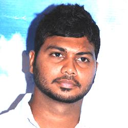 Kevin Tamil Actor