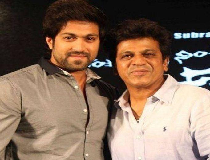 Yash And Shivanna Together Again! Kannada News