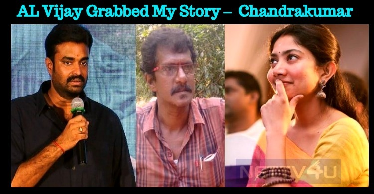 AL Vijay Had Stolen My Story – Assistant Director Chandrakumar Shocking Interview