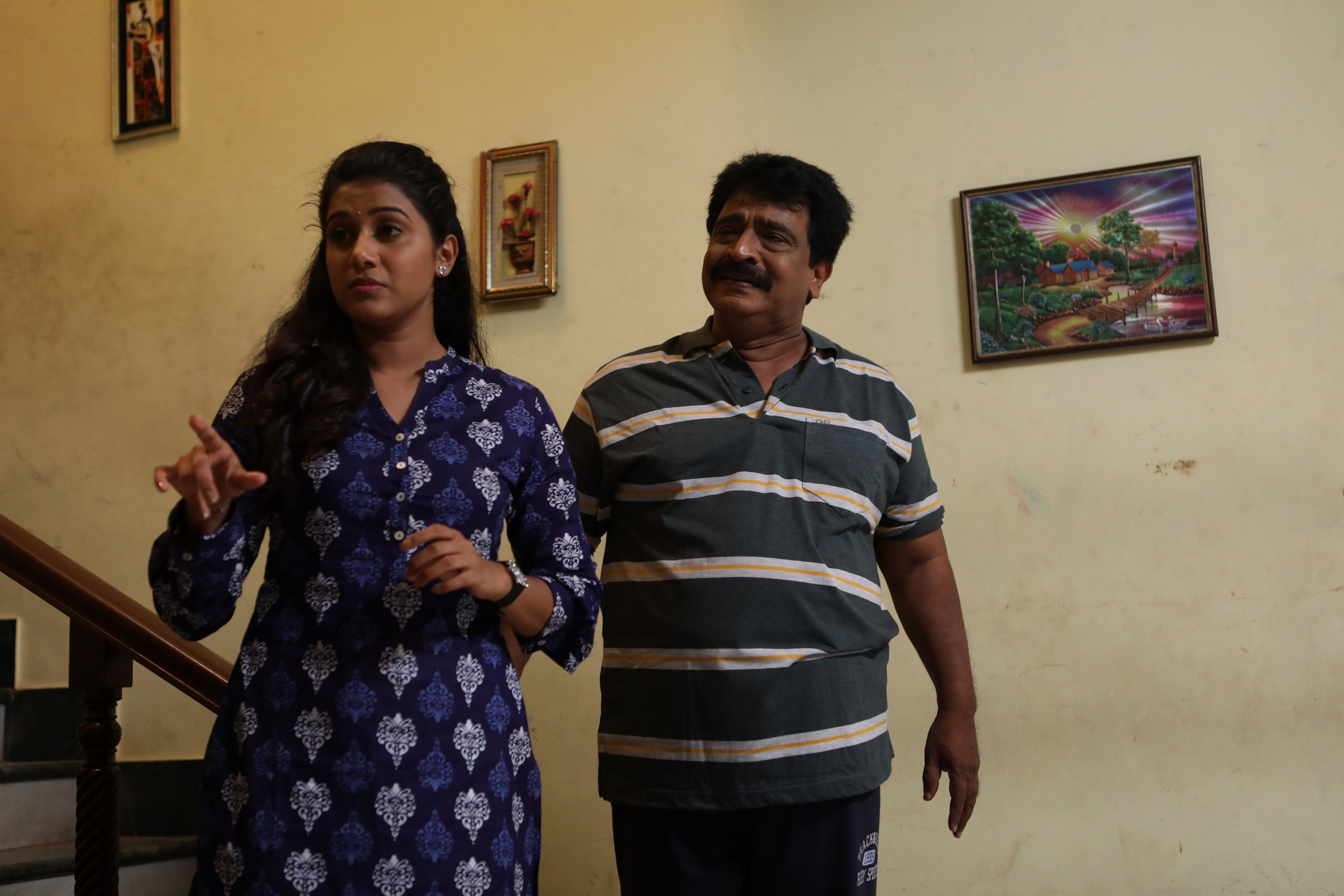 Perazhagi ISO Movie Photos Tamil Gallery