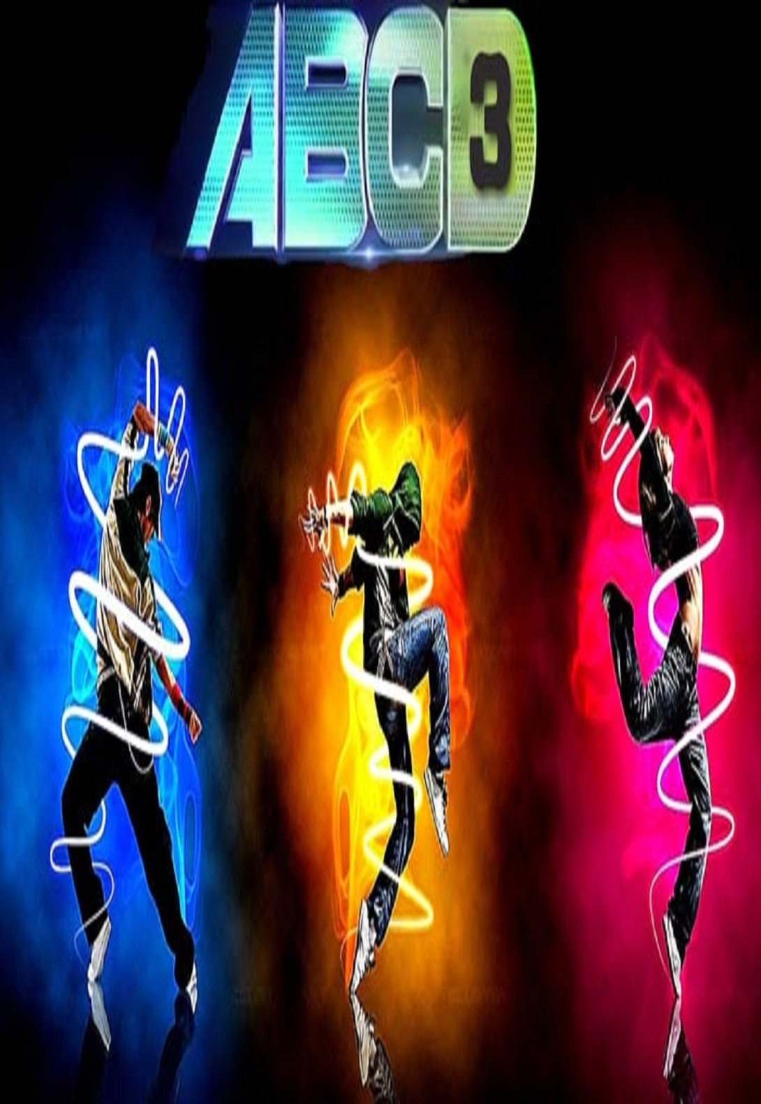 ABCD 3 Movie Review