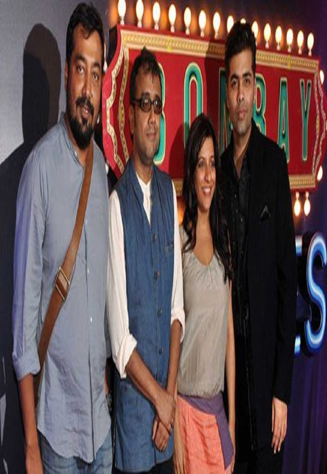 Bombay Talkies 2 Movie Review