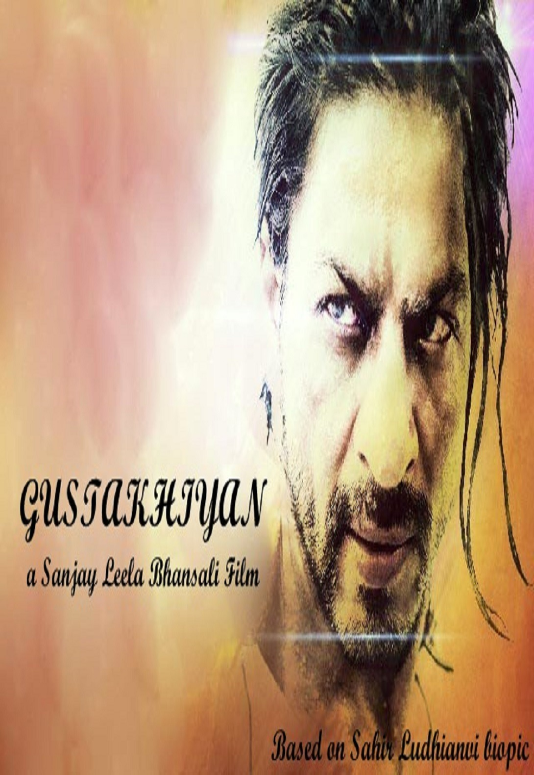 Gustakhiyan Movie Review