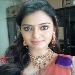 Aishwarya Prabhakar Tamil Actress